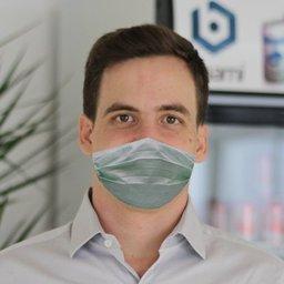 Jorge Marín (🏡😷) 🇪🇸 GMT+1