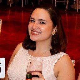 Jaclyn E. Jiménez de Vries (she/her)