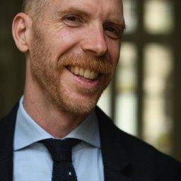 Seth van Hooland