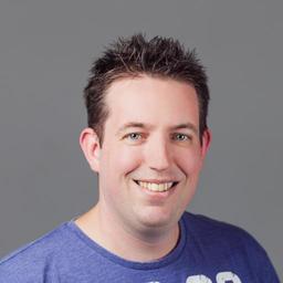 Photo of Peter van der Zee