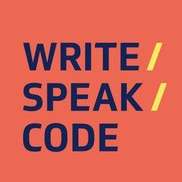 WriteSpeakCodeNYC