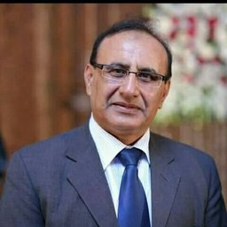 Dr.Muhammad Tahir Nazeer