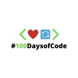 Keep Going! (#100DaysofCode)