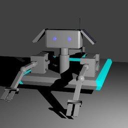 ロボット INVENTOR