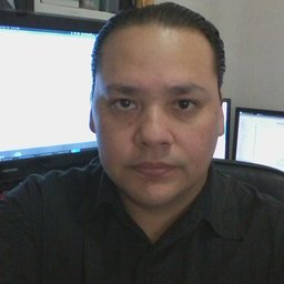 Photo of Yohan J. Rodríguez