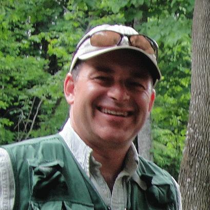 Peter Rushforth
