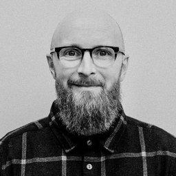 Tim Keller's avatar