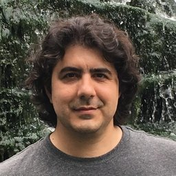 Photo of Nuno Souto