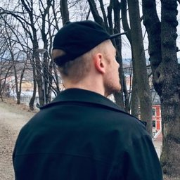Marius Lundgård 💚