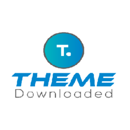 Theme Downloaded