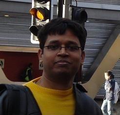 Pranjal R Nigam