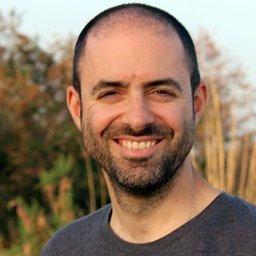 Ioannis Cherouvim