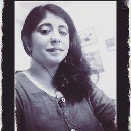 Pooja Priyamvada/पूजा प्रियंवदा (She/Her)