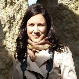 Andra's photo