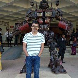 Shrey Tripathi