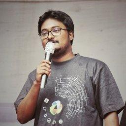Photo of Tanmay Das