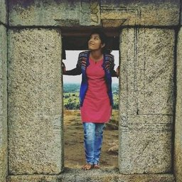 Meghana Keshavamurthy