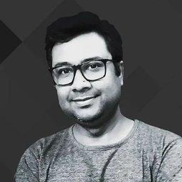 Tapas Adhikary