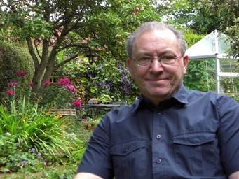 Graham Newby