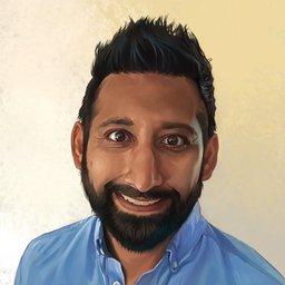 Pavneet Singh Saund