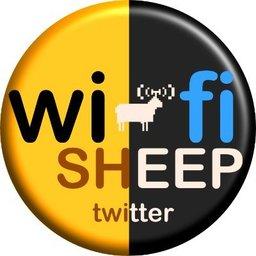 Wi-Fi Sheep
