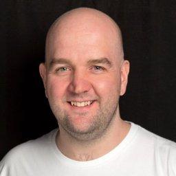 Paul Seal (codeshare.co.uk)'s photo