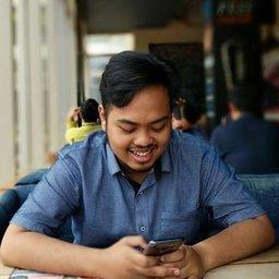 Photo of Richard Yudi