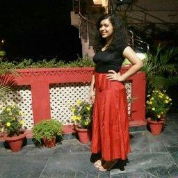 Taneea S Agrawaal