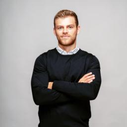 Photo of Morten Poul Jensen