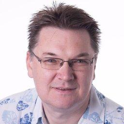 Andy Davies