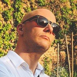 Fredrik Matheson