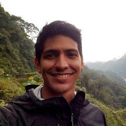 Ruben Dario Palacio