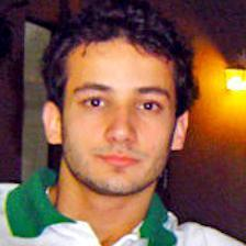 Ricardo Canelas