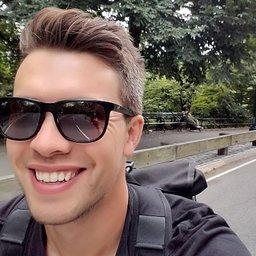 Alex Marcus
