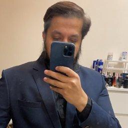 Mohammed Misbhauddin