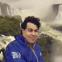 Like from Alejandro Eguía