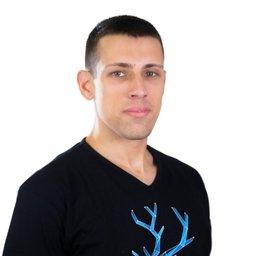 Photo of Serhii Kulykov