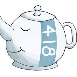 Avatar von Teapot-418