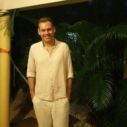 Mirko Leschikar