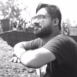 Photo of Shivam Mathur