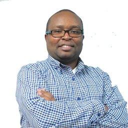 Edwin Macharia