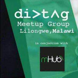 DivTag Web Developers, Lilongwe 🇲🇼