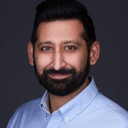 Pavneet Singh Saund 🙌