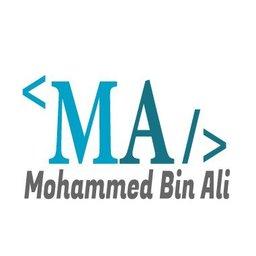 محمد بن علي | Mohammed Bin Ali