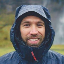 Martin Berglund