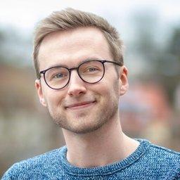 Thomas Günther 🥨 hat ein like spendiert