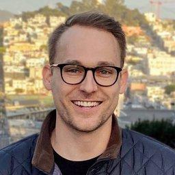 Photo of Aaron Francis