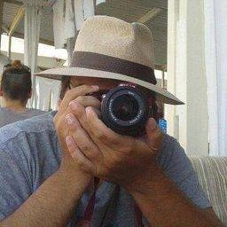 Photo of George Drakakis 🖖