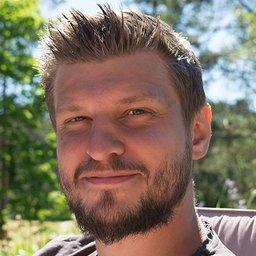 Mats Dahlin