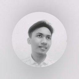 Ahmad Ainul.R